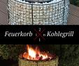 Grillplatz Im Garten Gestalten Einzigartig Feuerkorb