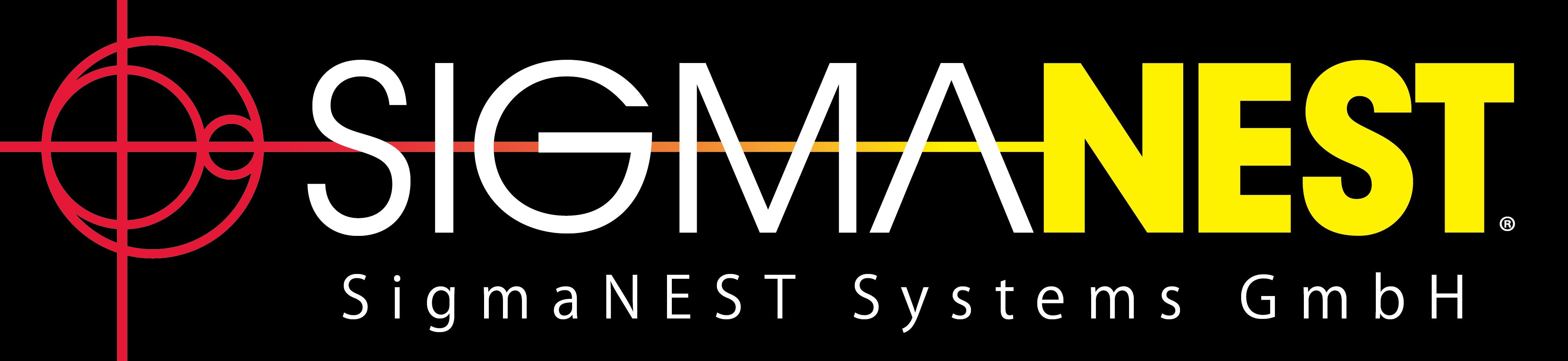 SigmaNEST Systems GmbH Logo