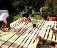 Holz Gartendeko Selber Machen Schön Zaun Aus Paletten Selber Bauen Frais Zaun Aus Paletten
