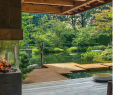 Holzterrassen Ideen Frisch This Contemporary Japanese Water Garden Designed by No L Van