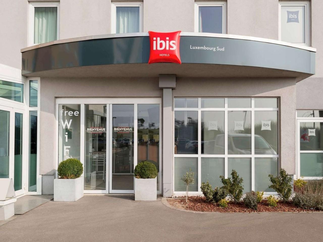 Hotel Blesius Garten Trier Best Of Hotel Ibis Luxembourg Sud 3 Hrs Star Hotel In Bettembourg