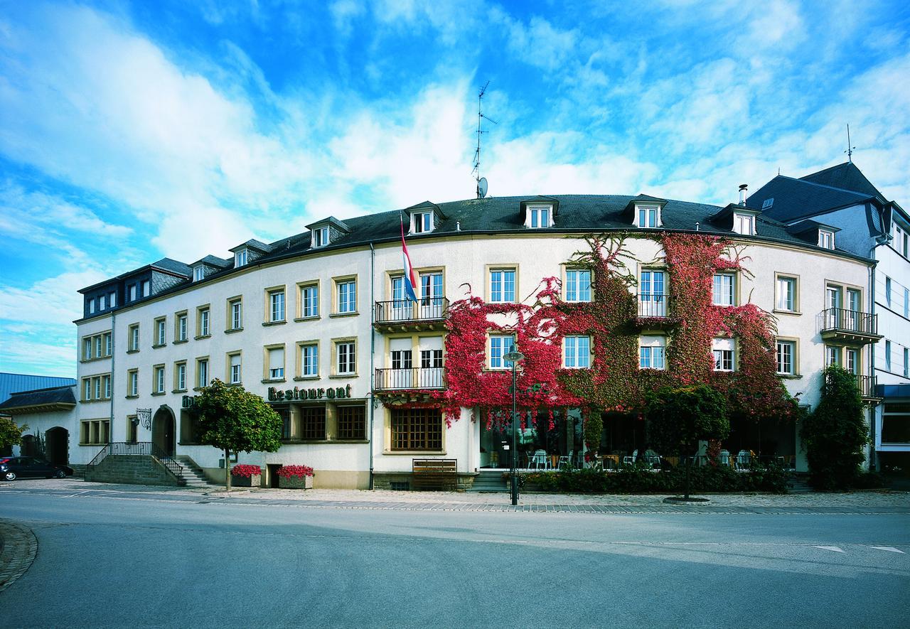 Hotel Blesius Garten Trier Einzigartig Hotel Kinnen Berdorf Luxembourg Booking