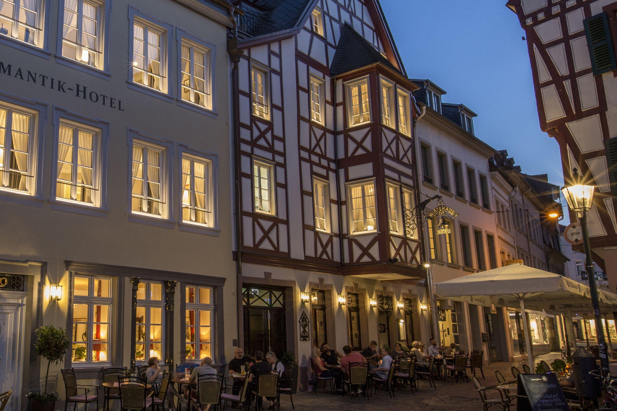 Hotel Blesius Garten Trier Elegant Hotel Igel Rezerwuj Hotel W Mieście Igel