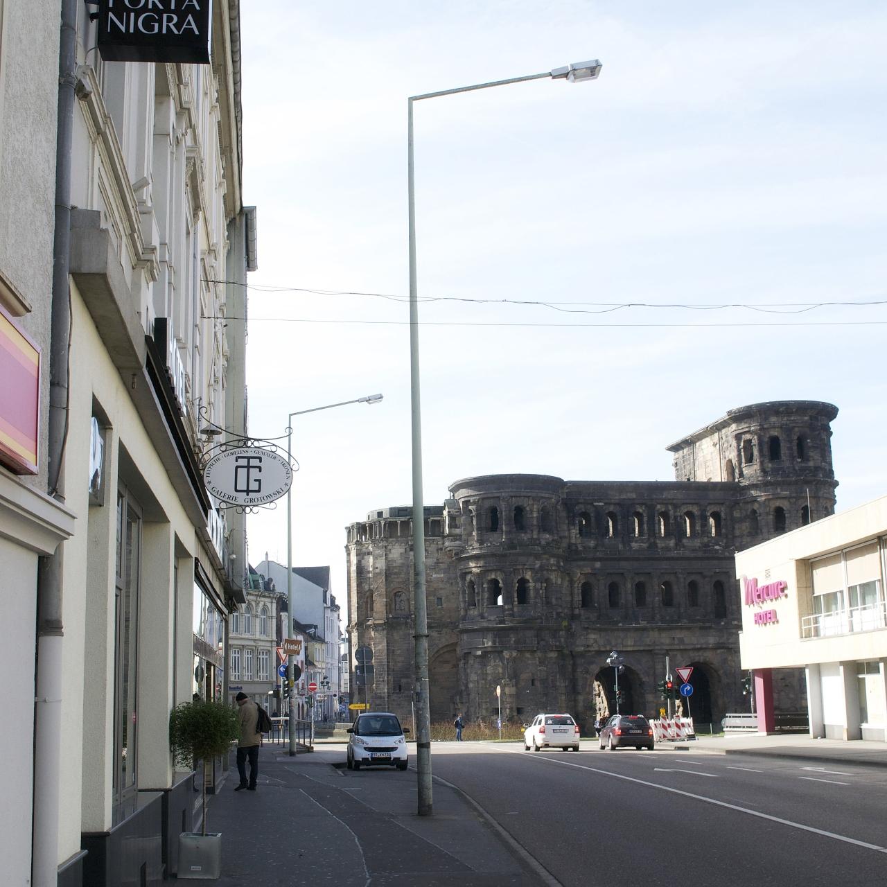 Hotel Blesius Garten Trier Elegant Hotel Porta Nigra 3 Hrs Star Hotel In Trier Rhineland
