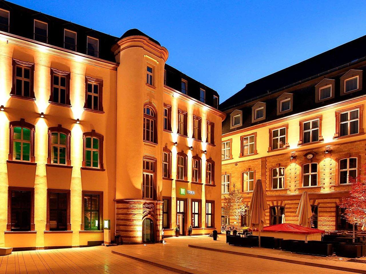 Hotel Blesius Garten Trier Frisch the Best Trier Hostels 2020 Tripadvisor
