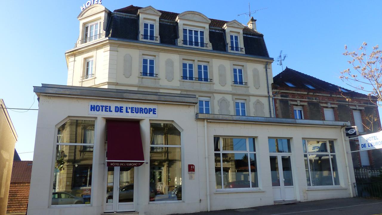 Hotel Blesius Garten Trier Genial Hotel De L Europe toul France Booking