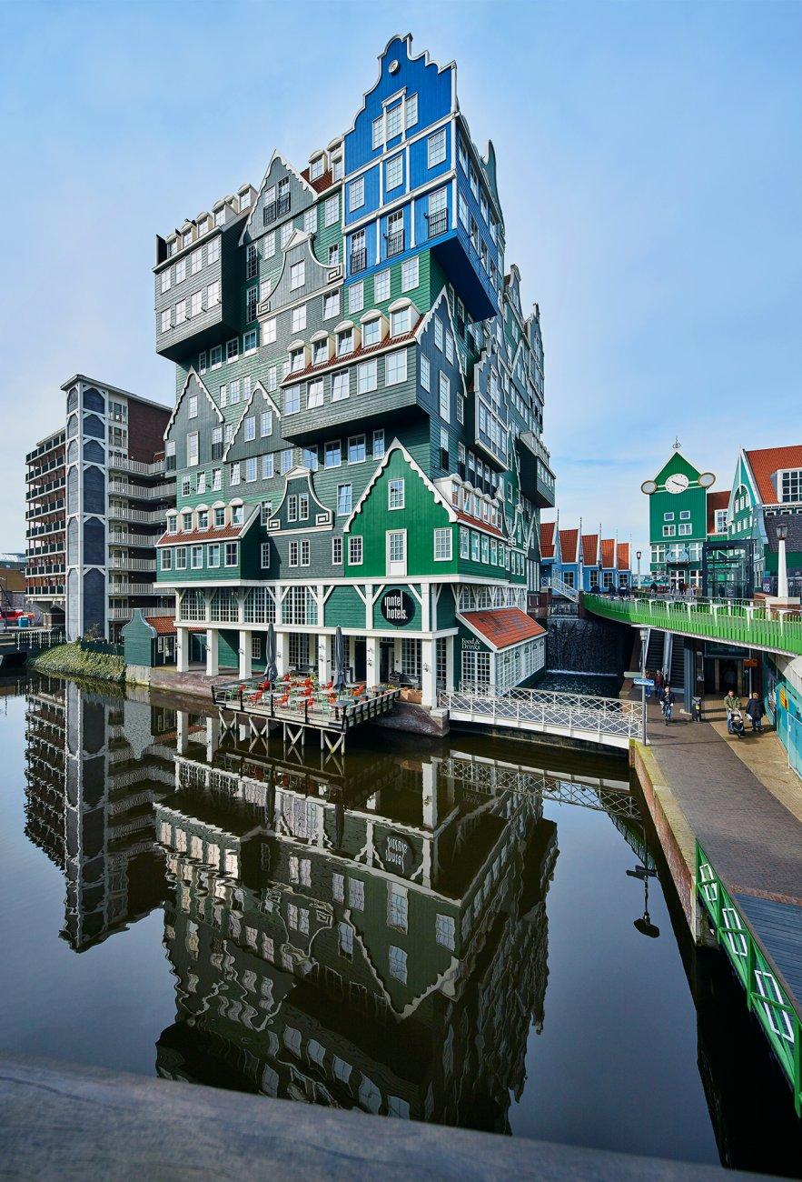 Hotel Blesius Garten Trier Genial Inntel Hotels Amsterdam Zaandam