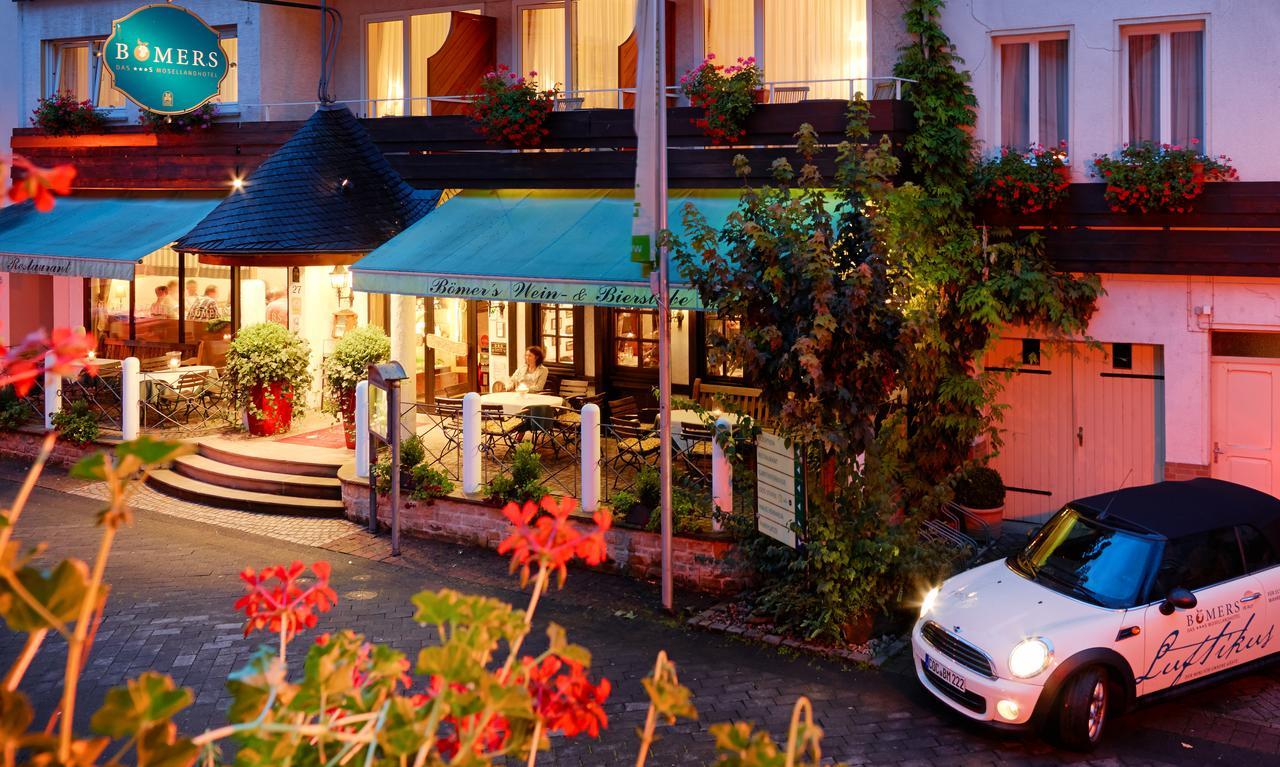 Hotel Blesius Garten Trier Inspirierend Ringhotel Bömers Mosel Landhotel Alf Germany Booking