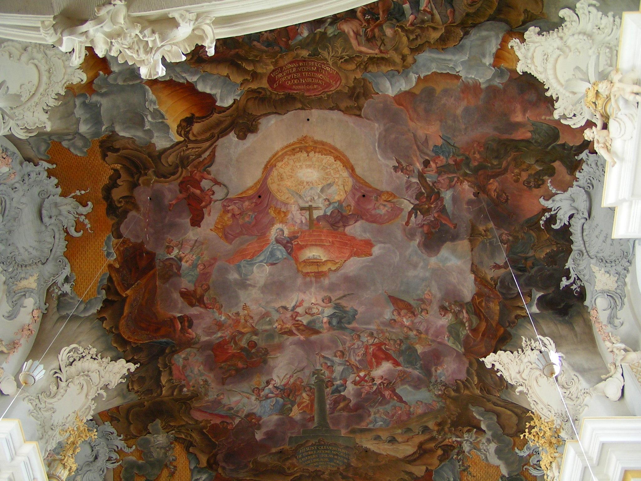 Hotel Blesius Garten Trier Neu File St Paulin Trier Germany 05 Wikimedia Mons