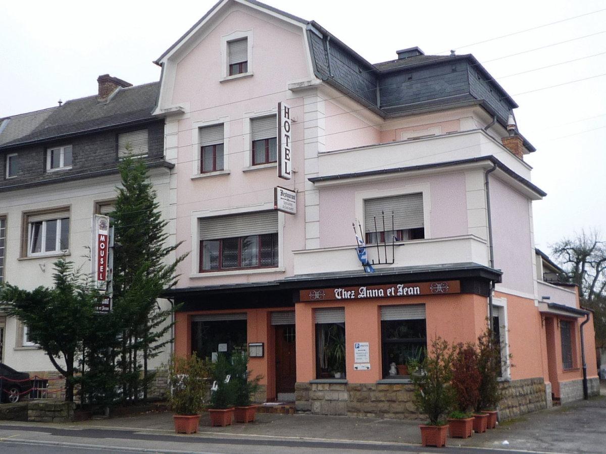 Hotel Blesius Garten Trier Schön Hotel Chez Anna Et Jean Luxembourg Luxembourg Booking