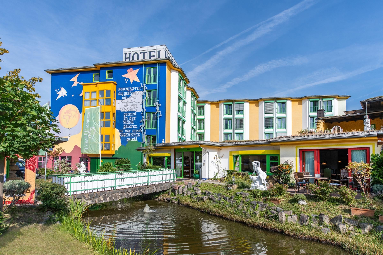 Hotel Blesius Garten Trier Schön Hotel Contel Koblenz 4 Hrs Star Hotel In Koblenz