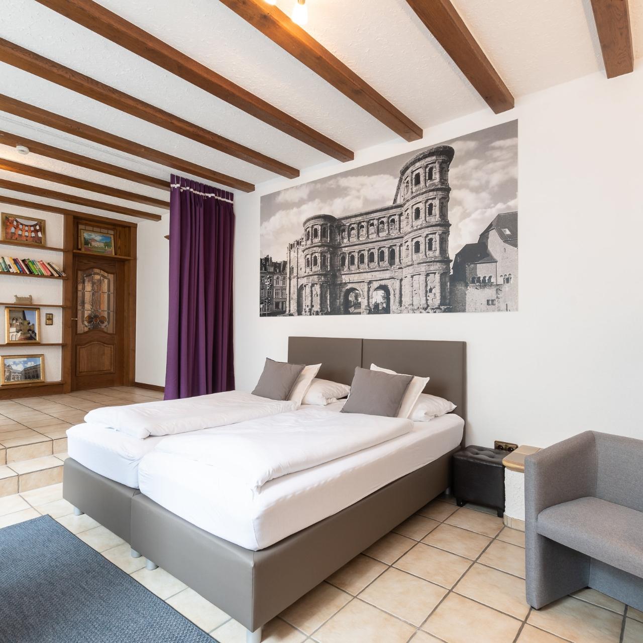 Hotel Blesius Garten Trier Schön Hotel Porta Nigra 3 Hrs Star Hotel In Trier Rhineland