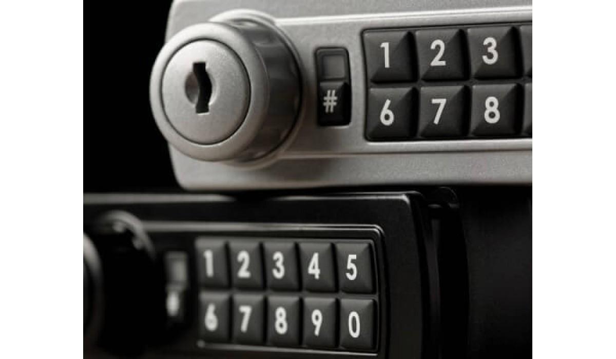 Hotel Blesius Garten Trier Schön the Benefits Of Keypad Lock Systems for Business