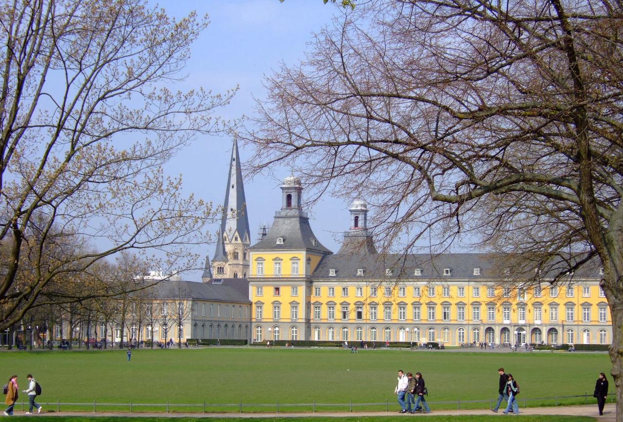 Bonn Hofgarten