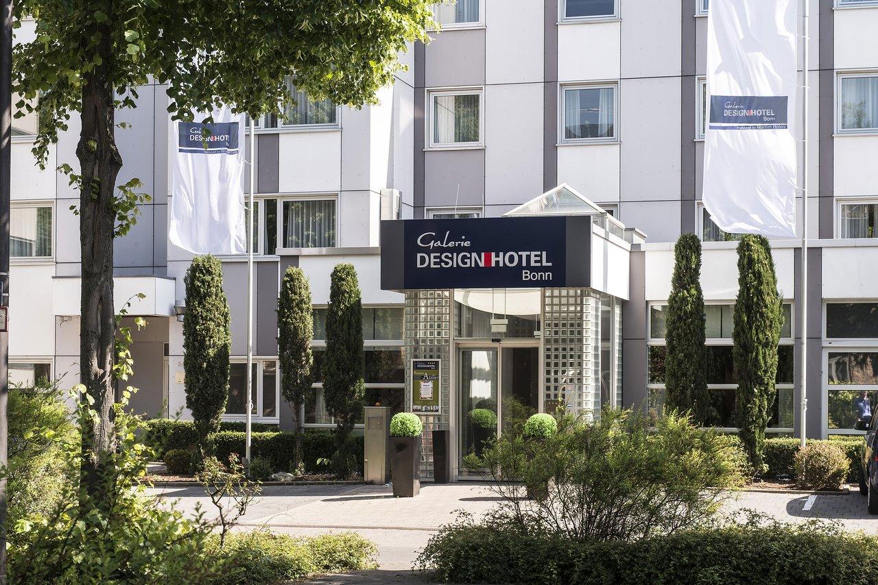 galerie design hotel