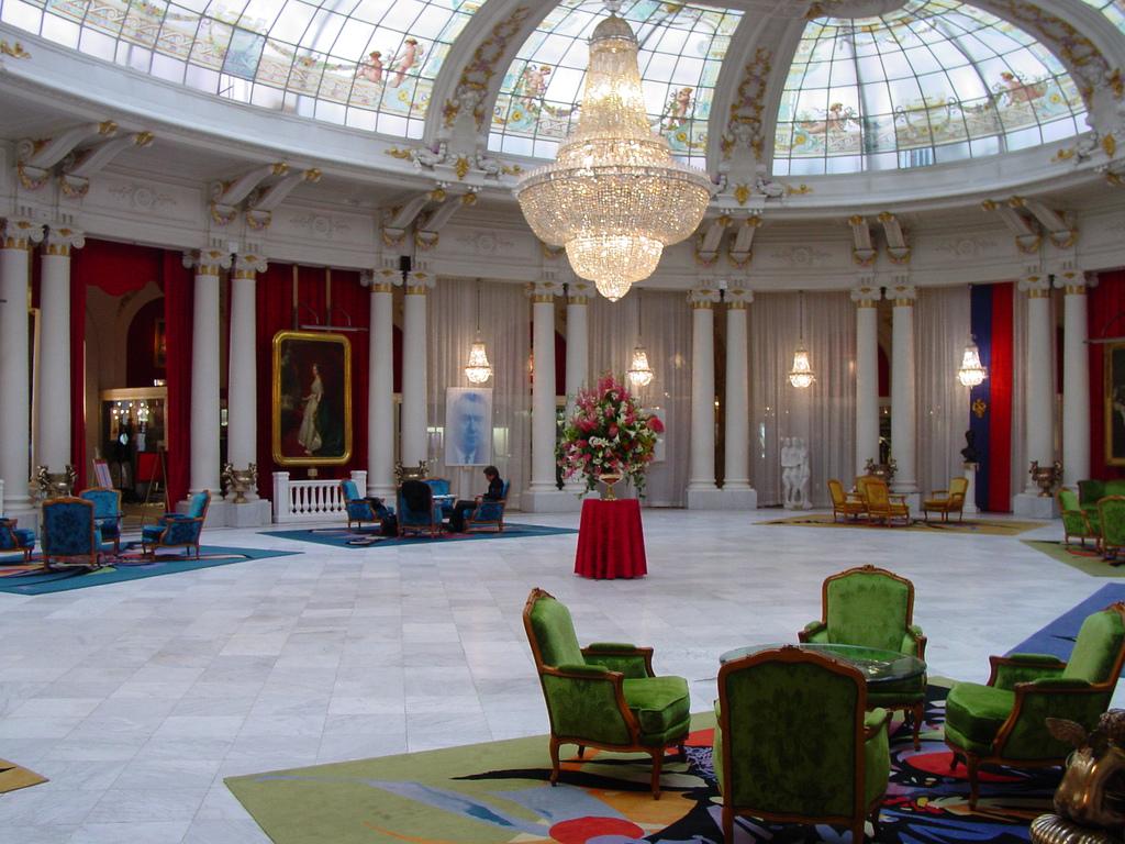 Hôtel Negresco in Nice