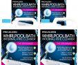 Jakusie Garten Best Of Pro Kleen Whirlpool & Jacuzzi Bath Internal Pipe Cleaner
