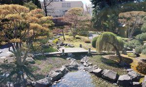 32 Genial Japanischer Garten München