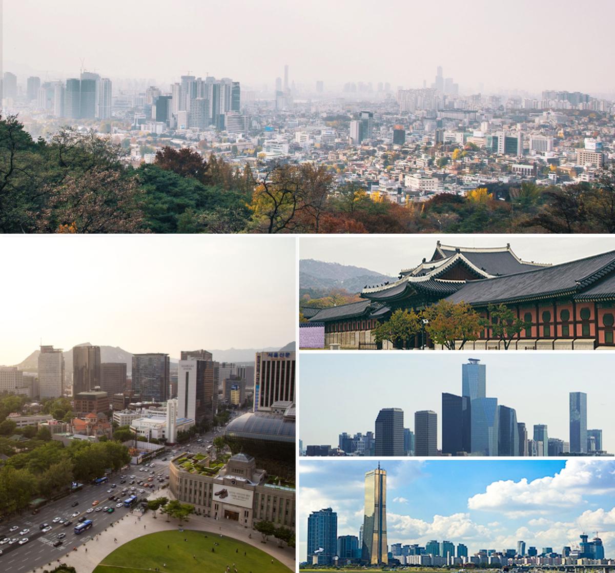 Japanischer Garten München Luxus Seoul