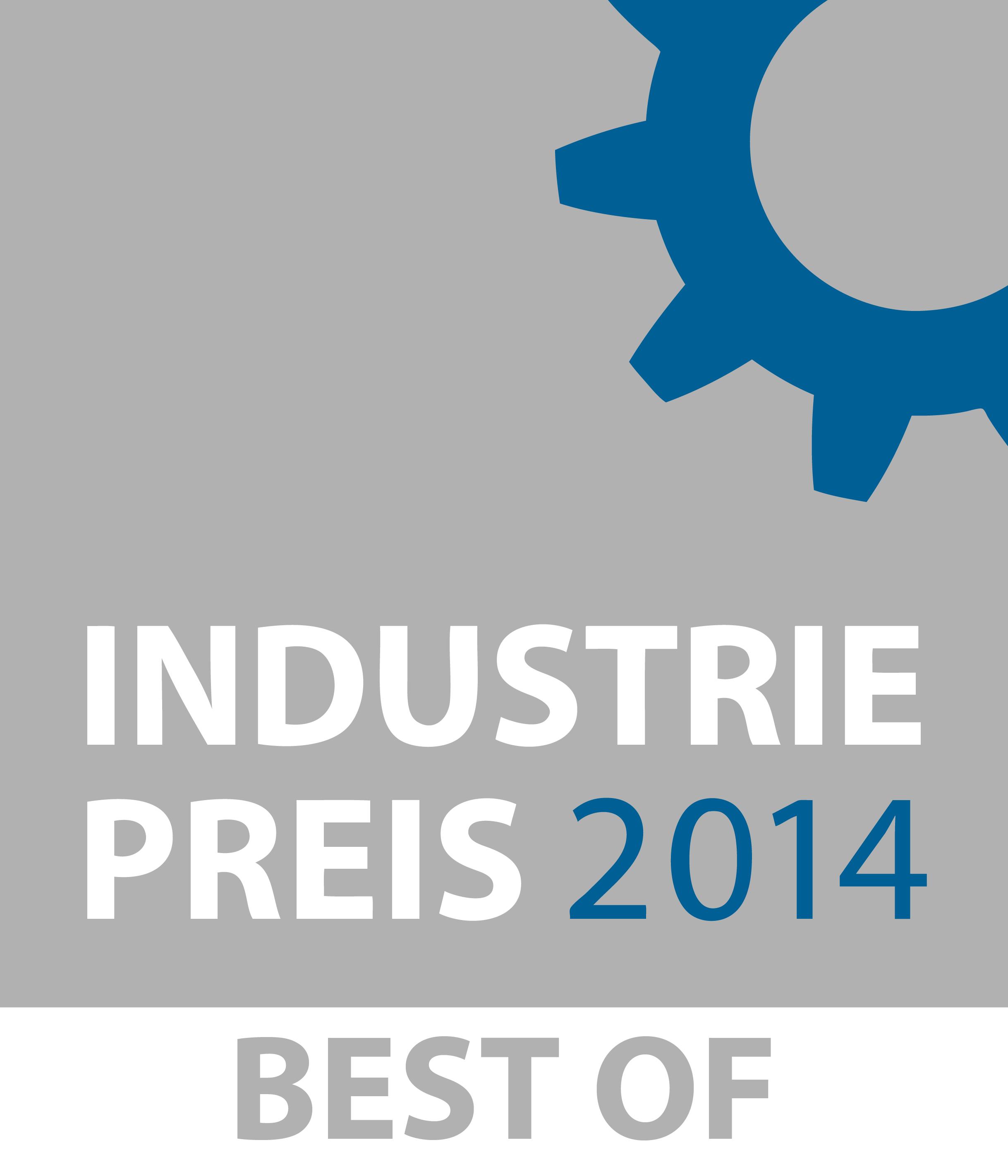 industriepreis 2014 q learning