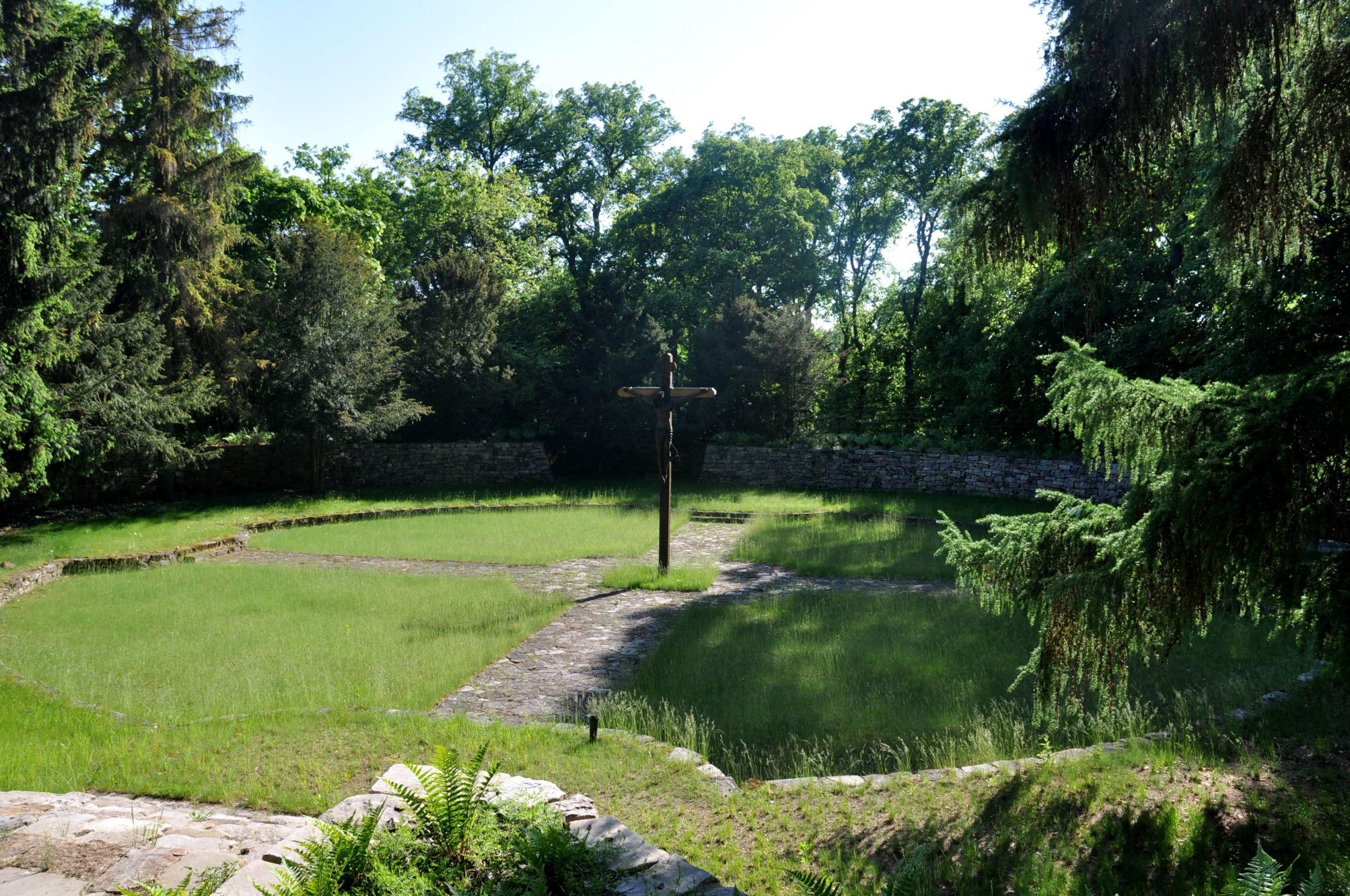 Klein Glienicke Prinzenfriedhof
