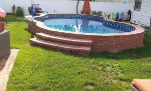 80 Best Of Kleiner Garten Mit Pool