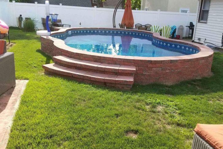 Kletterturm Garten Elegant 33 Schön Swimming Pool Garten Reizend