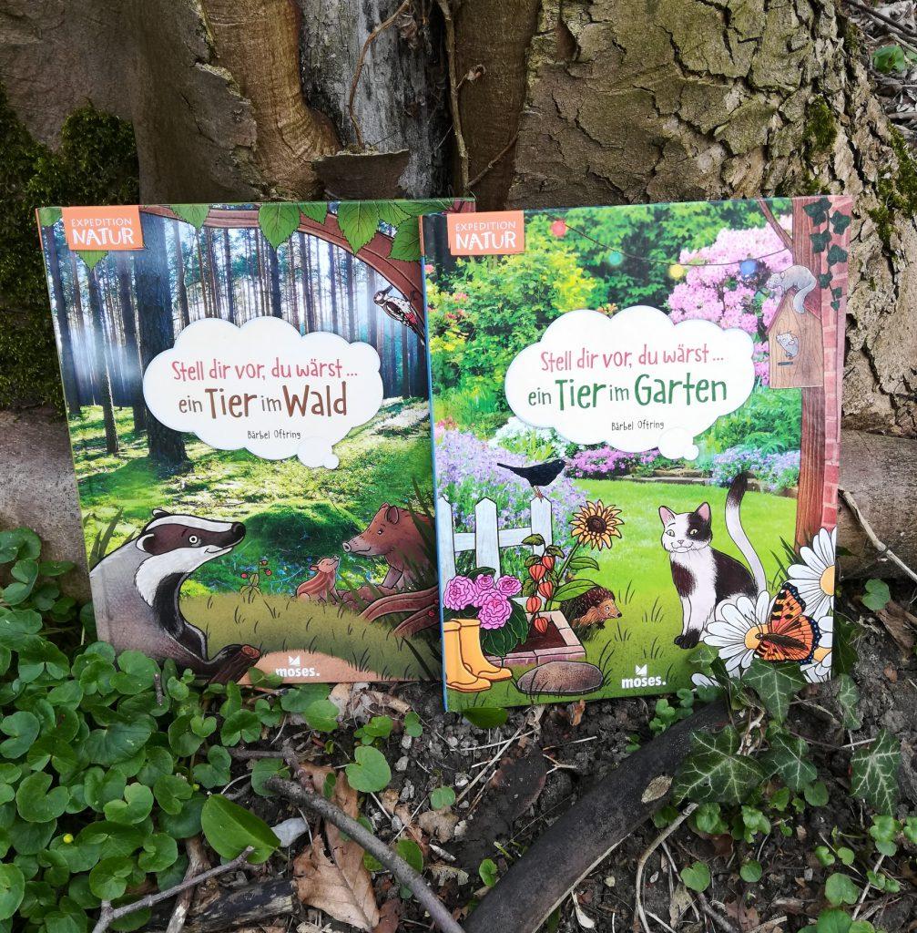 """Kot Im Garten Von Welchem Tier Einzigartig Stell Dir Vor Du Wärst Ein Tier Im Wald Garten"""" Bärbel"""