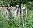 Kreative Ideen Gartendeko Holz Inspirierend Gartenzaun Ideen