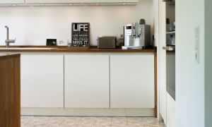 17 Elegant Küchenstühle Weiß