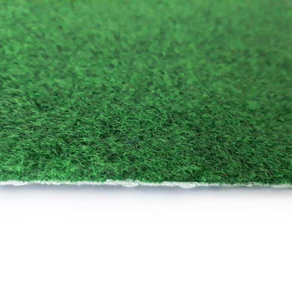 Kunstrasen Rasenteppich Croma mit Drainage 1 33 m 5