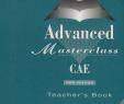 Mein Schönes Land Tv Frisch 4 Advanced Masterclass Cae Teachers Book