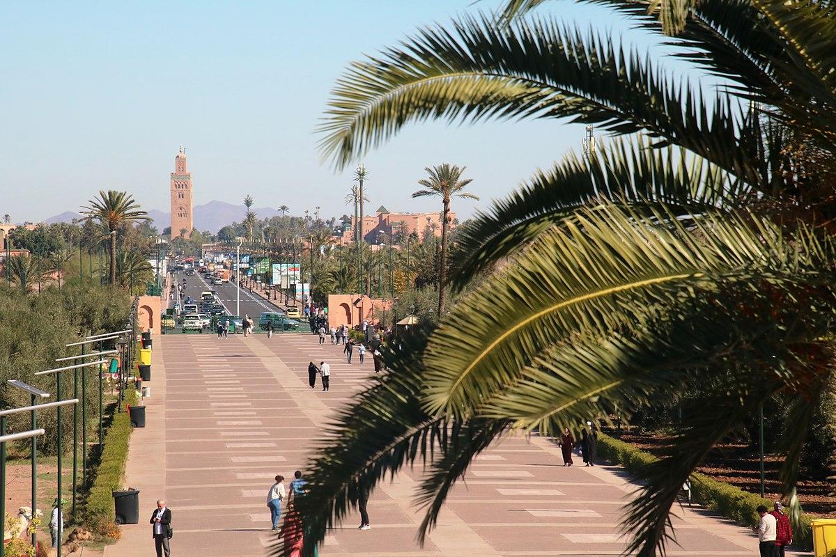 1200px Menara Garden Marrakech Moroc 07