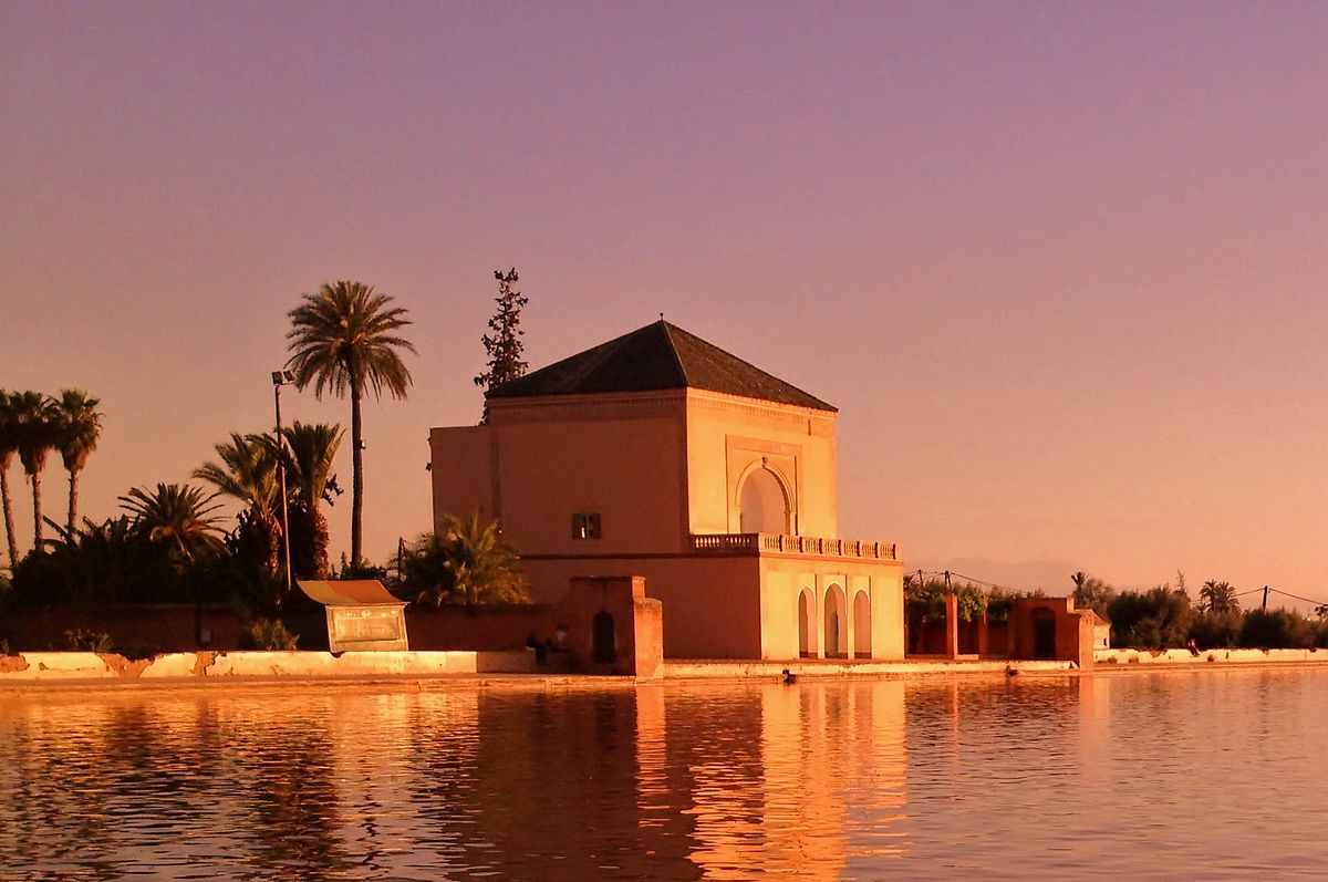 1200px MD BOUALAM Sunset El Menara