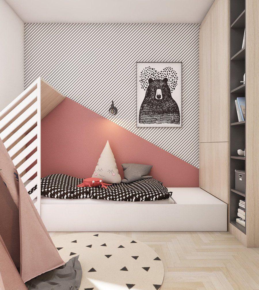 Möbelum Hochbett Elegant 1446 Best Baby Kids Rooms Images