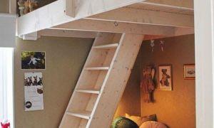22 Luxus Möbelum Hochbett