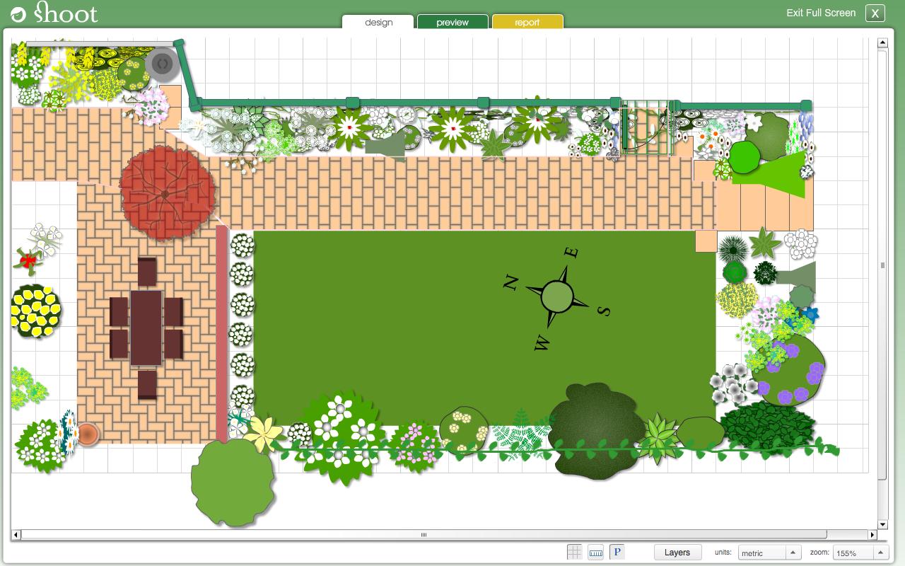My Garden Gardena Neu Garden Planner tool Under Fontanacountryinn