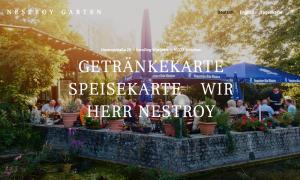 50 Einzigartig Nestroy Garten
