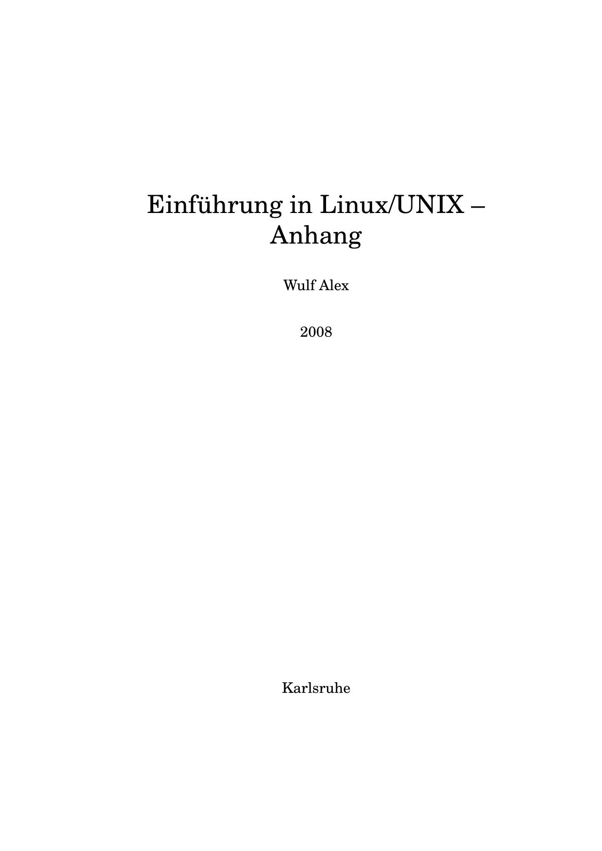 Park Der Gärten Kommende Veranstaltungen Luxus Einführung In Linux Unix – Anhang