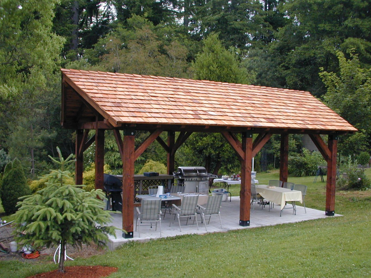 14 x 16 gazebo pergola with retractable roof pergolafrontporch pergolawithlights durch 14 x 16 gazebo