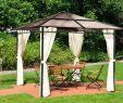 Pavillion Garten Neu Pavillon Dach Holz Preisvergleich • Die Besten Angebote
