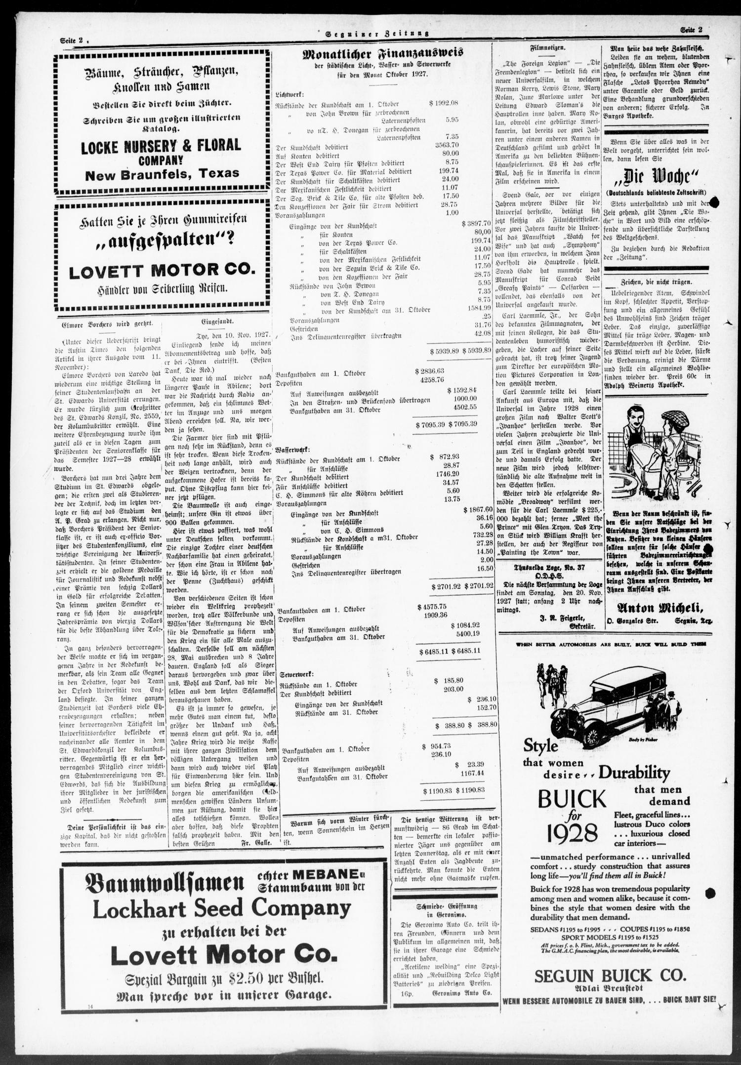 Pflanze Mit G Best Of Seguiner Zeitung Seguin Tex Vol 37 No 13 Ed 1