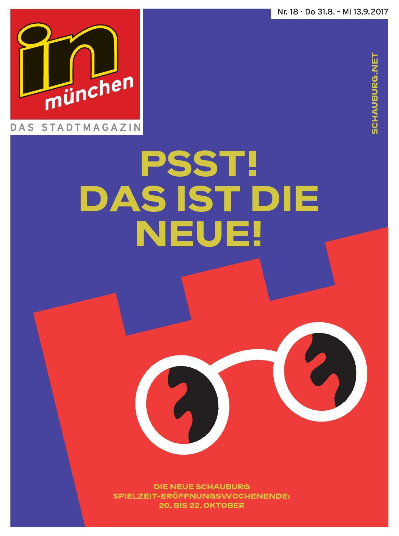Pflanze Mit G Schön In München Das Stadtmagazin Ausgabe 18 2017 by In München