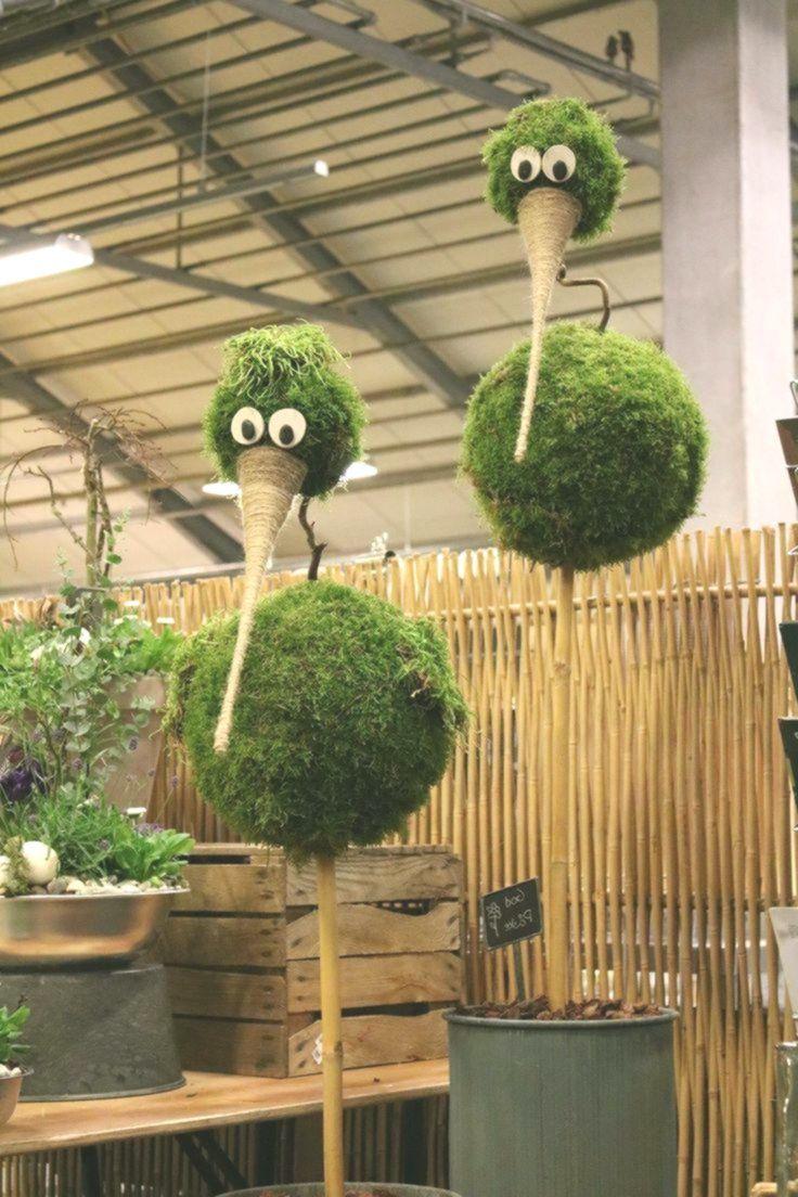 57 Inspirierend Pinterest Gartendeko
