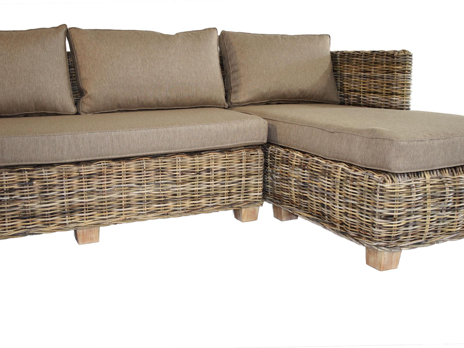 rattan sofa milan 2988R 36 02