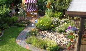 70 Elegant Reihenhausgarten Beispiele