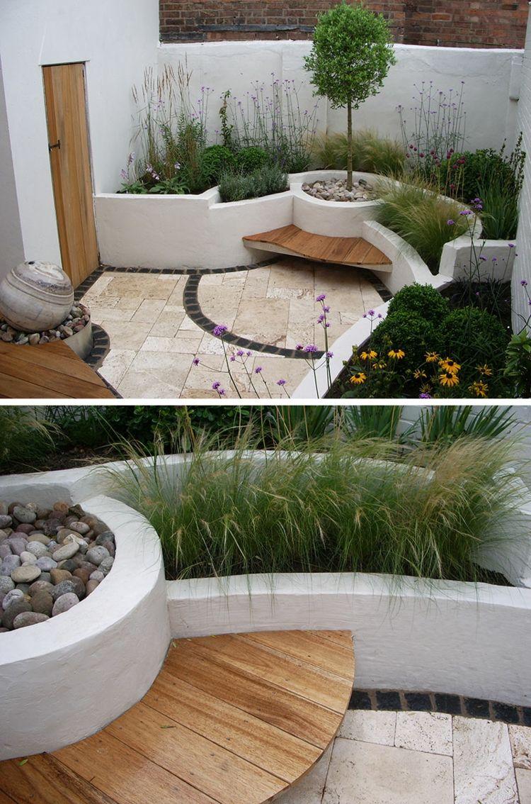 reihenhausgarten modern gestalten mit erstaunlich bilder reihenhausgarten modern gestalten ideen 46 und mit reihenhausgarten modern gestalten