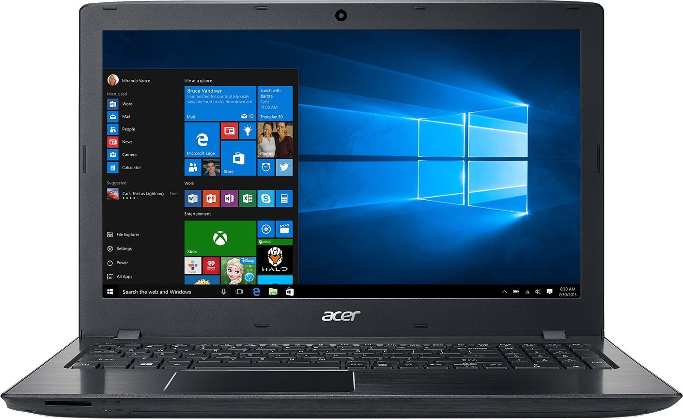 acer aspire e apu quad core a10 4 gb 1 tb hdd dos nx gessi 003 e5 553 t4pt notebook