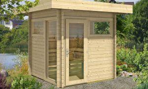 20 Elegant Sauna Im Garten Baugenehmigung
