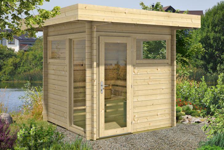 Sauna Im Garten Baugenehmigung Einzigartig Saunahaus Kemi 44